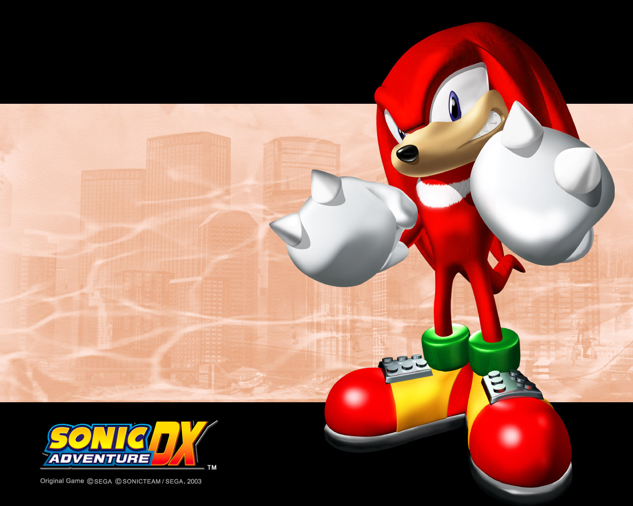 Sonic Adventure Dx Clipart.