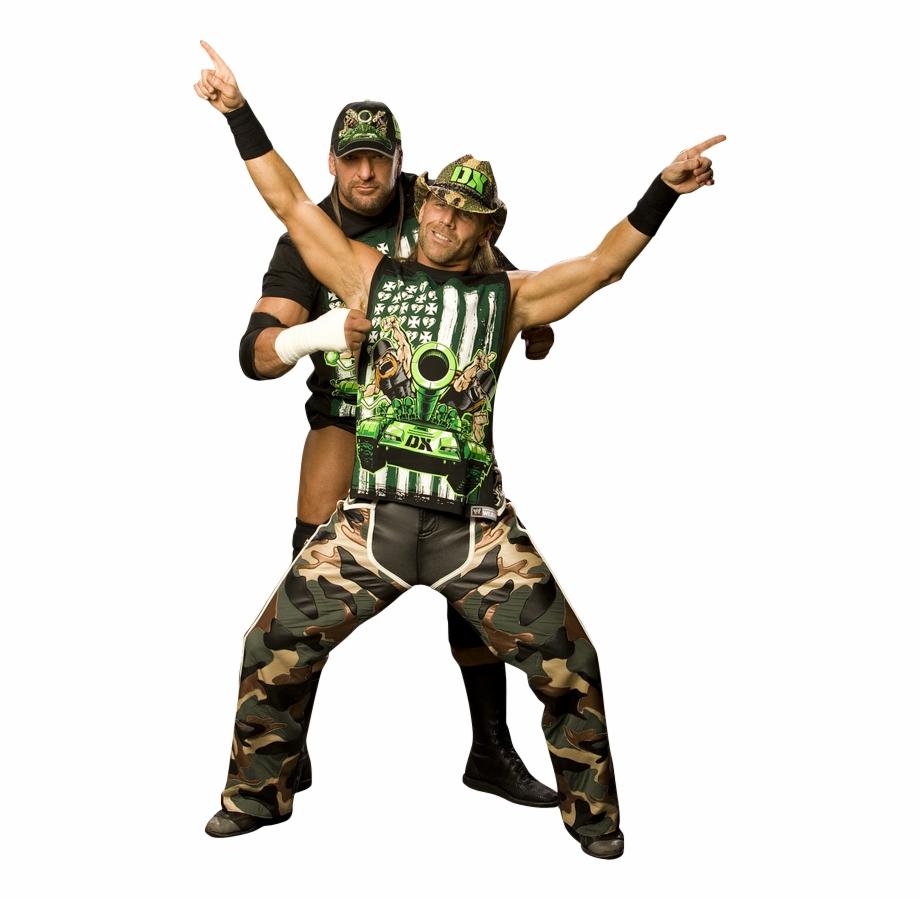 Latest Dx Wwe, Wwe Ppv, Shawn Michaels, Stephanie.