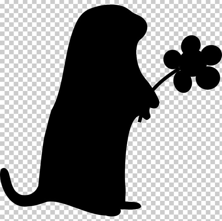 Groundhog Scalable Graphics AutoCAD DXF Silhouette PNG.