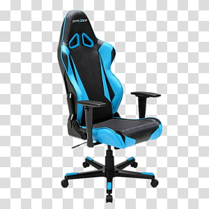 Gaming chair DXRacer Red Office & Desk Chairs, chair.