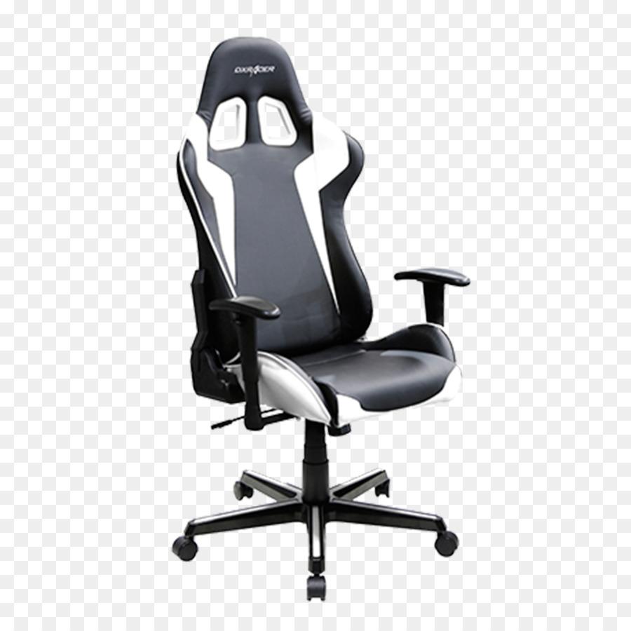Dxracer Furniture png download.