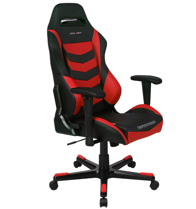 DXRACER Iron Series OH/IS166/NR Gaming Chair.