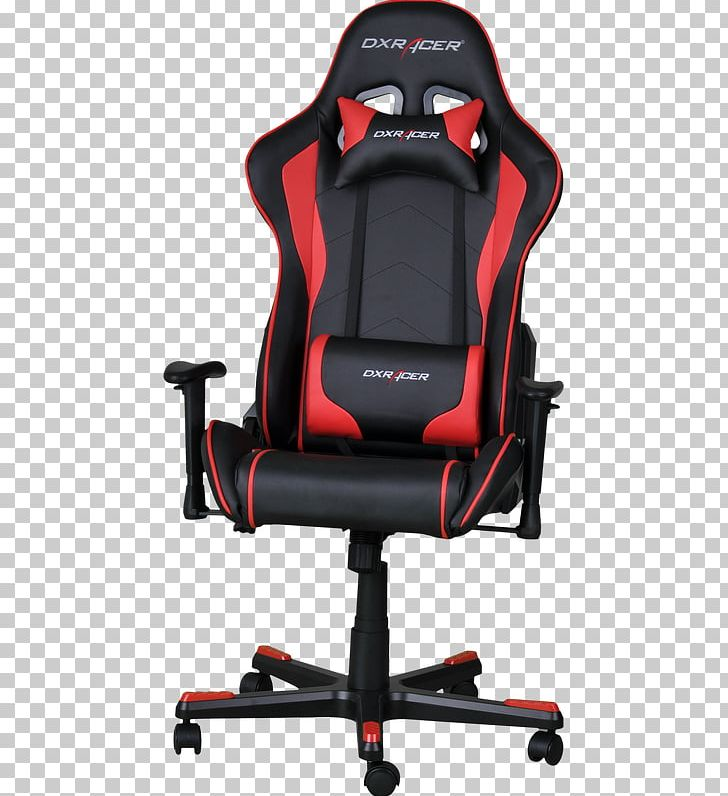 DXRacer Gaming Chair Office & Desk Chairs PNG, Clipart, Armrest, Car.
