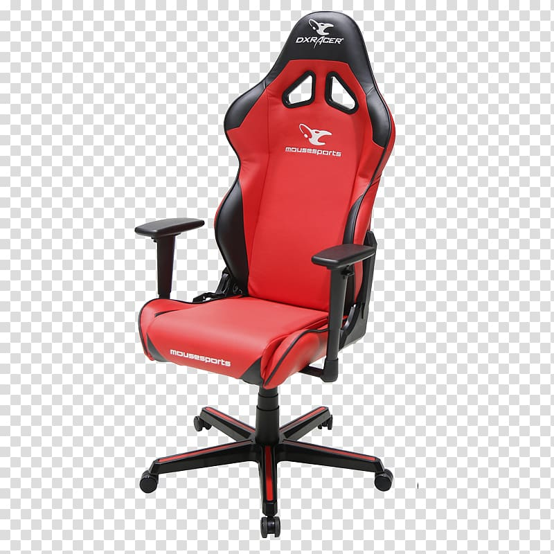 Gaming chair DXRacer Video game Office & Desk Chairs, chair.