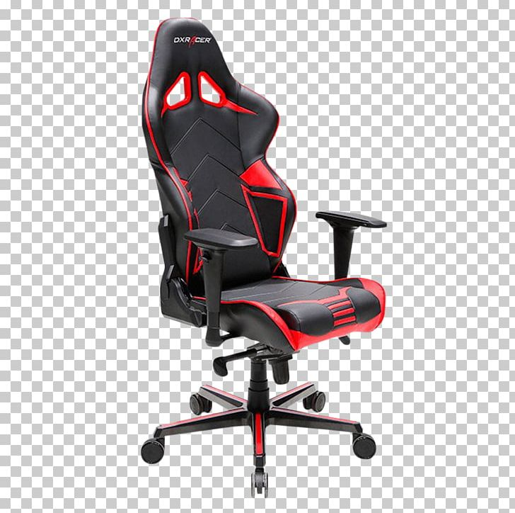 DXRacer Gaming Chair Office & Desk Chairs Seat PNG, Clipart.