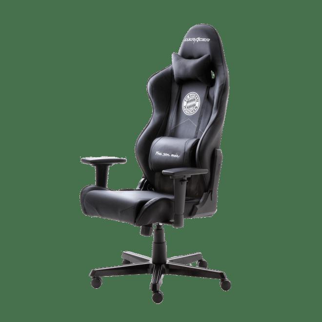 FC Bayern Gaming Chair DxRacer.