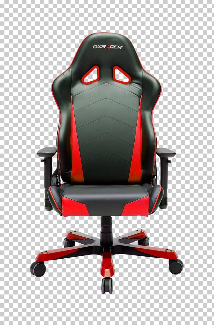 DXRACER USA LLC Gaming Chair Office & Desk Chairs PNG, Clipart, Car.