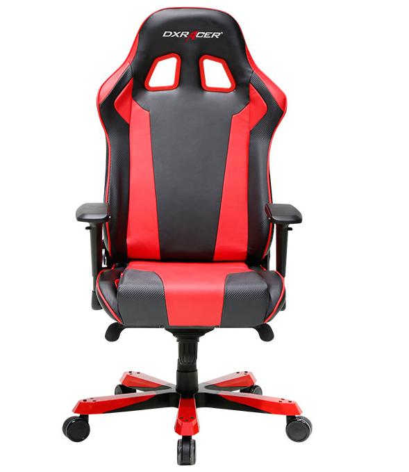 DXRacer King Series OH/KS06/NR Gaming Chair.