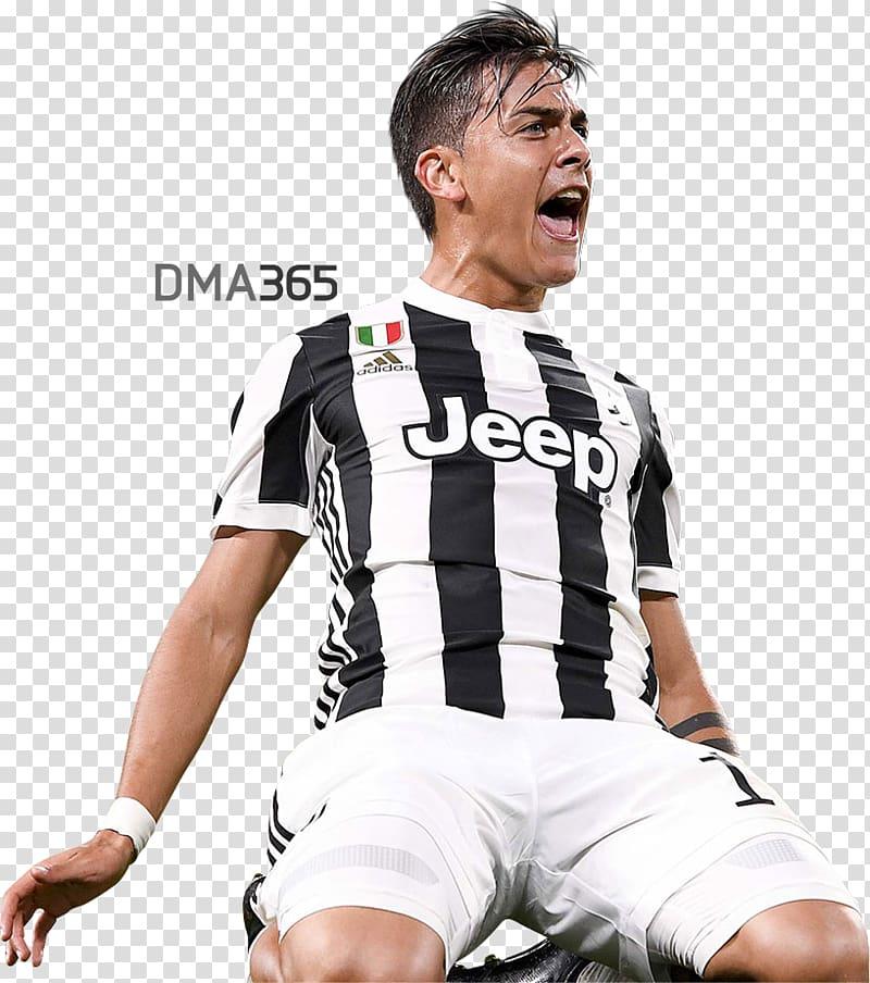 Paulo Dybala Juventus F.C. Sport Football player, Paulo.