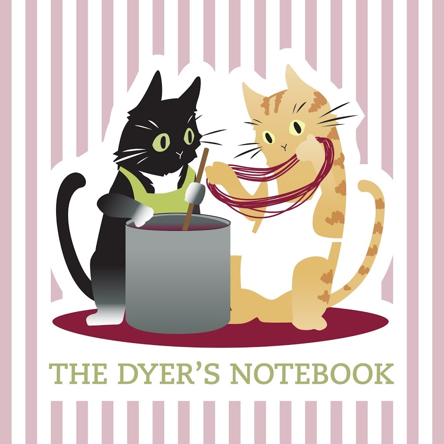 The Dyer's Notebook.