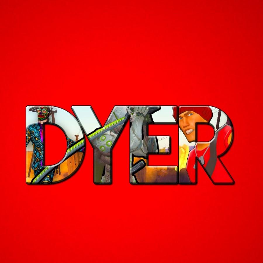 Dyer.