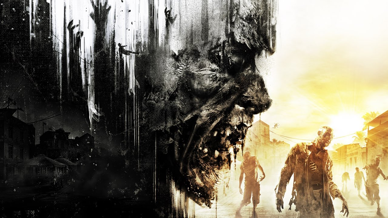12 Minutes of Dying Light Gameplay.