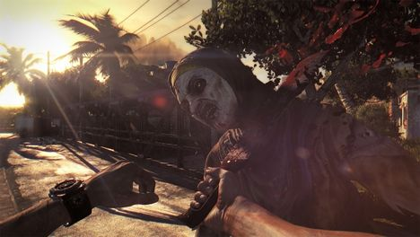 Dying Light Wiki Guide.