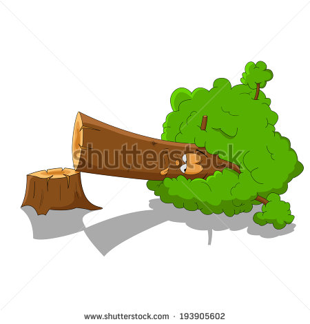 Dying Trees Stock Photos, Royalty.