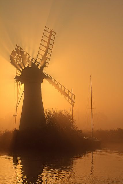 1000+ images about Windmills on Pinterest.