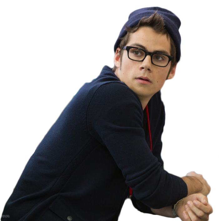 Dylan O Brien Png Vector, Clipart, PSD.