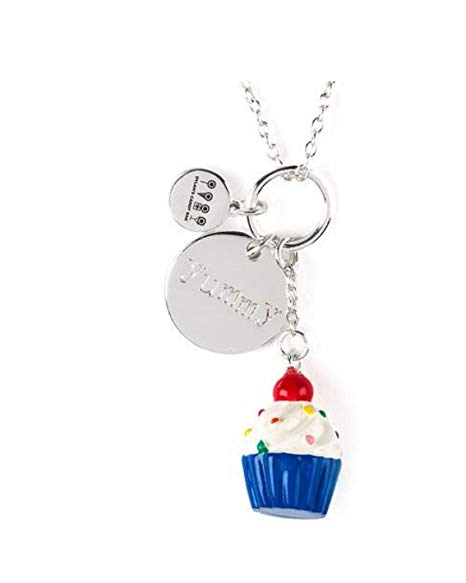 Amazon.com: Dylan\'s Candy Bar Pendant Necklace \