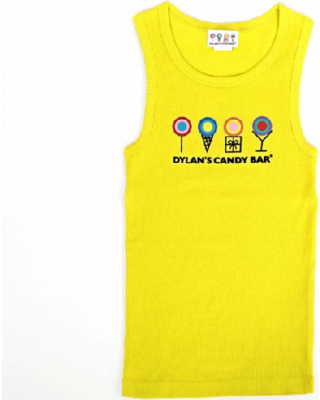 Don\'t Miss This Deal on Dylan\'s Candy Bar Logo Tank.