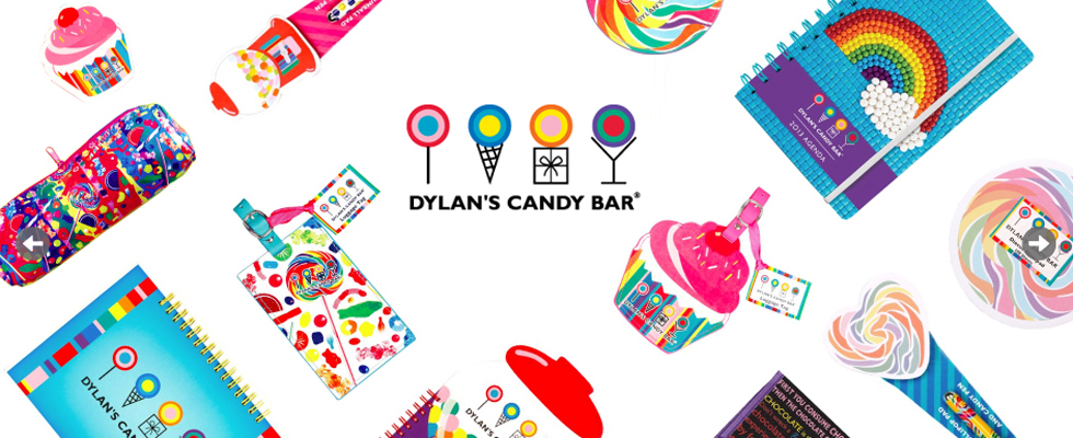 Dylan\'s Candy Bar.