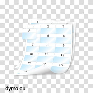 DYMO PNG clipart images free download.