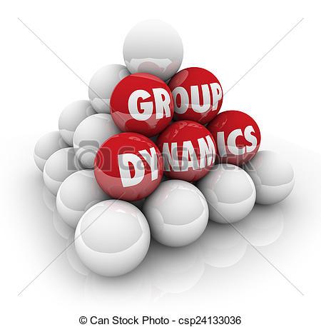 Stock Photos of Group Dynamics Ball Pyramid Organization Potential.