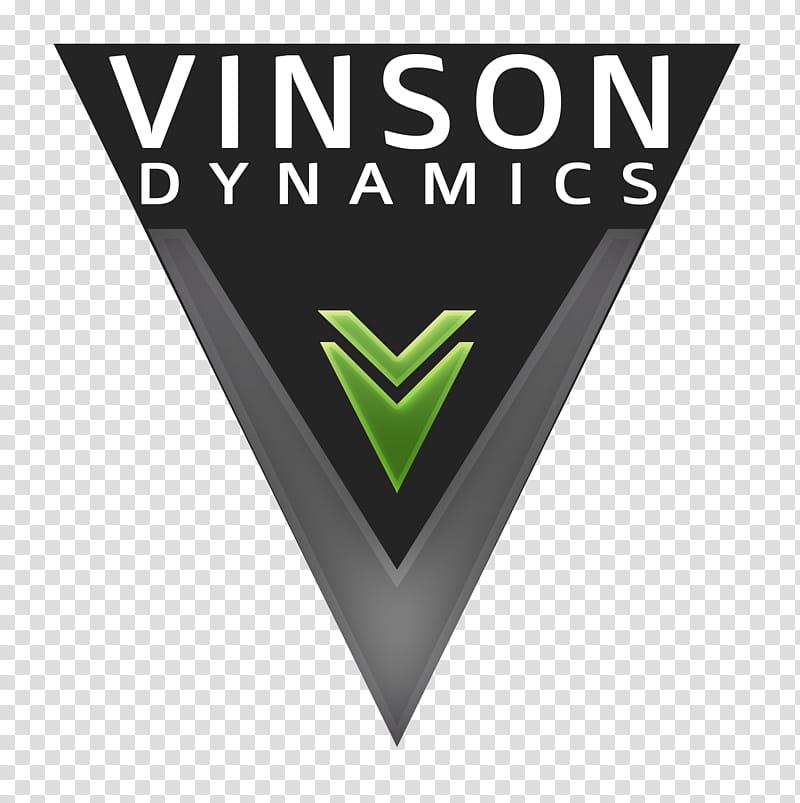 Titanfall Faction Logos Remakes, Vinson Dynamics logo.