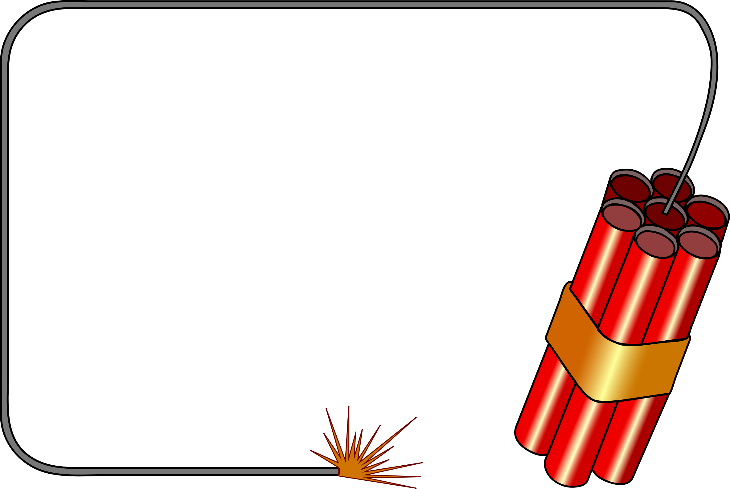 Clipart explosion dynamite, Clipart explosion dynamite.