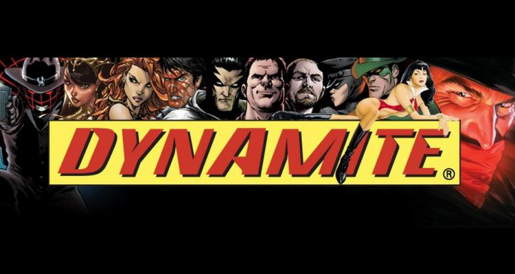 Dynamite Entertainment Proves Professionalism Isn\'t Dead.