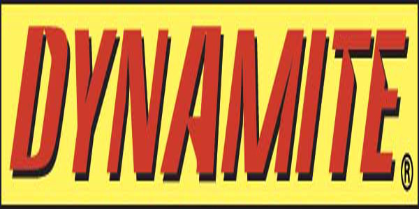 DYNAMITE ENTERTAINMENT HEADS TO 2014 BALTIMORE COMIC.
