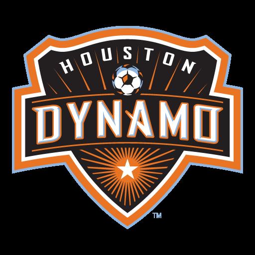 Houston Dynamo logo vector (.AI + .PDF, 1.32 Mb) download.