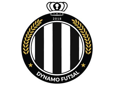 Dynamo Logo by José Queirós on Dribbble.