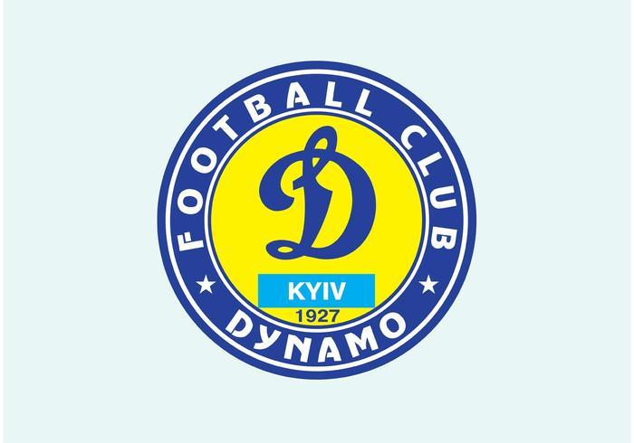 FC Dynamo Kyiv.