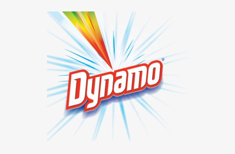 Dynamo Logo Home.