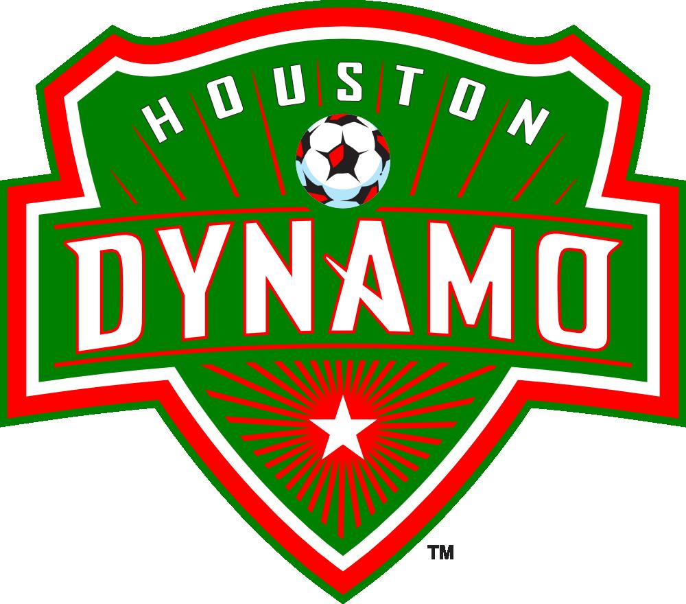 Dynamo Christmas Logo.