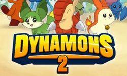 DYNAMONS Online.