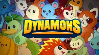 Dynamons on Miniplay.com.