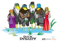 Dynasty clipart.