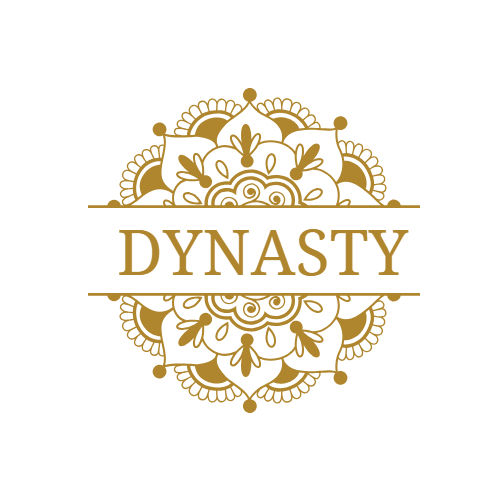 Entry #24 by husnahakim for Dynasty Ethnic logo.