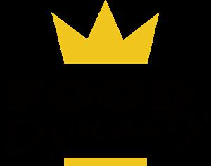 FOOD Dynasty Logo Vector (.SVG) Free Download.