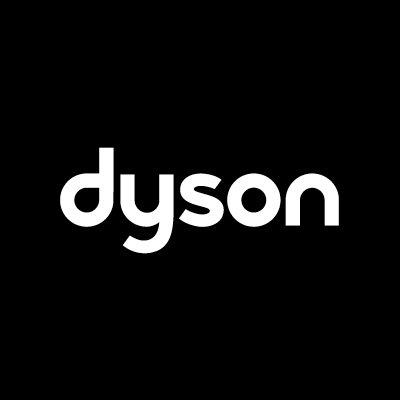 Dyson UK (@DysonUK).