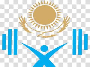 Colloquial Kazakh Logo, Kazakh Naval Forces, Kazakhstan.