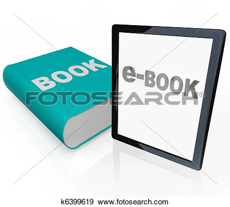 E book Clip Art and Stock Illustrations. 8,177 e book EPS.