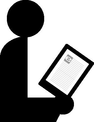 Ebook Clipart.