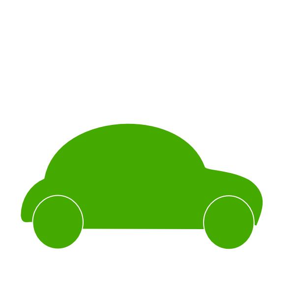 Green Car Clip Art at Clker.com.