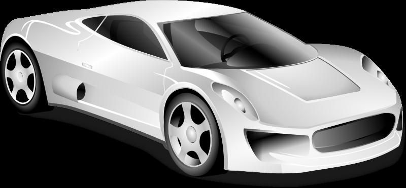 Free to Use & Public Domain Cars Clip Art.
