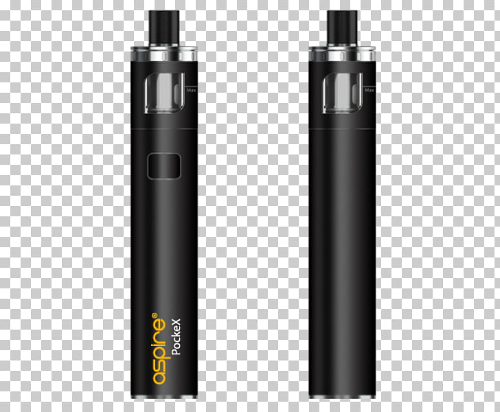 Electronic cigarette PNG clipart.