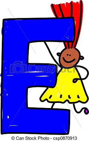 Letter e Clip Art and Stock Illustrations. 24,908 Letter e EPS.