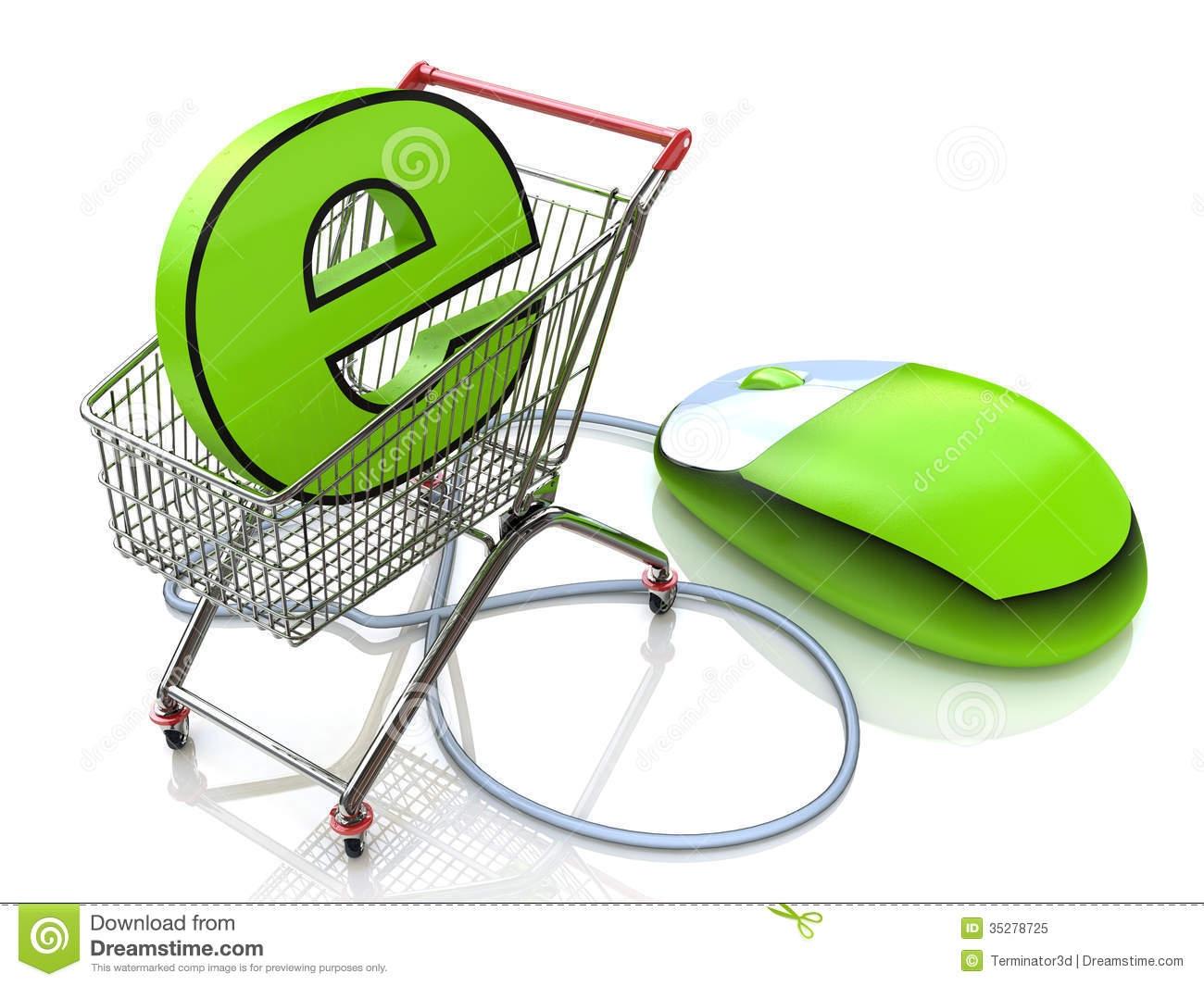 E commerce clipart #12