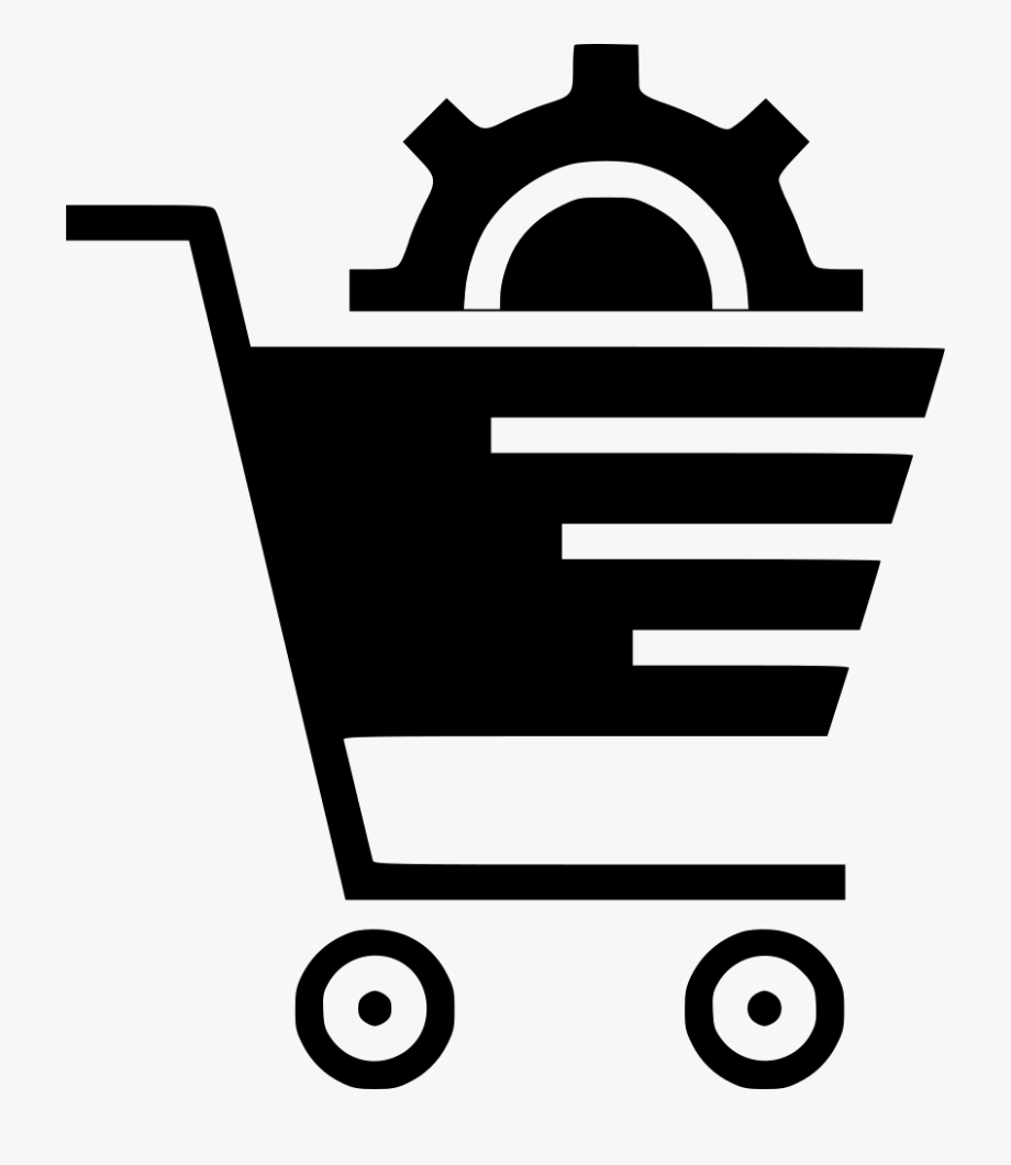 Clip Freeuse Download E Services Solution Cart Shopping.