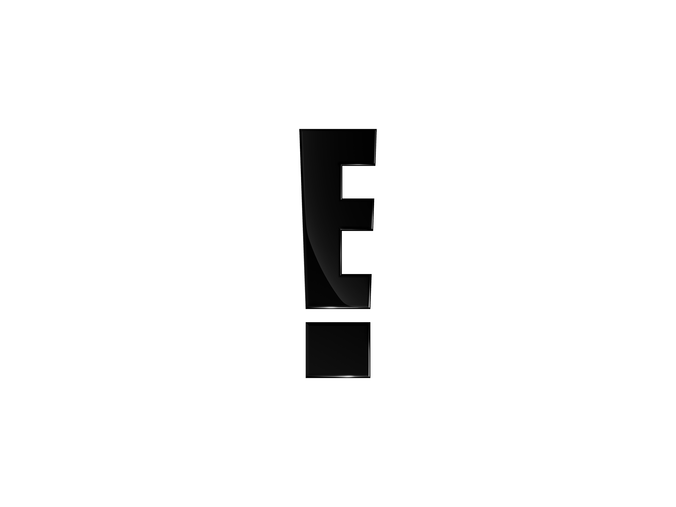 E! (E! Entertainment Television) is an American television.